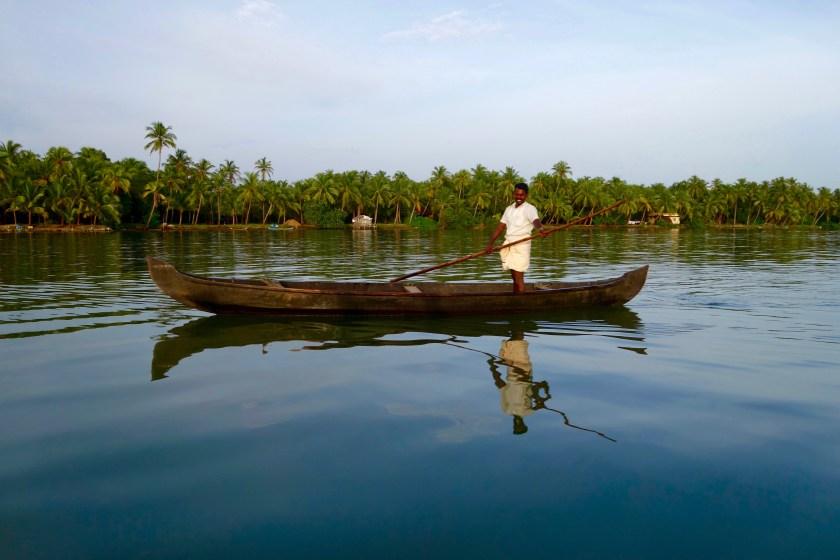 Tirur river, river nila, kerala travel blogs