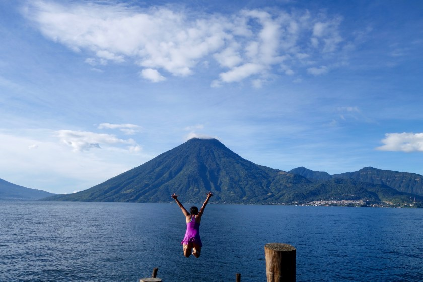 lake atitlan guatemala, lake atitlan photos, shivya nath