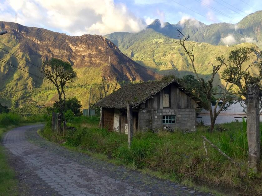 banos ecuador, ecuador travel blogs