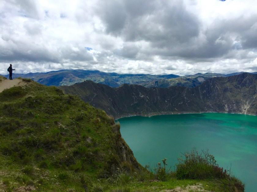 black sheep inn ecuador, ecuador eco lodge, quilotoa lake