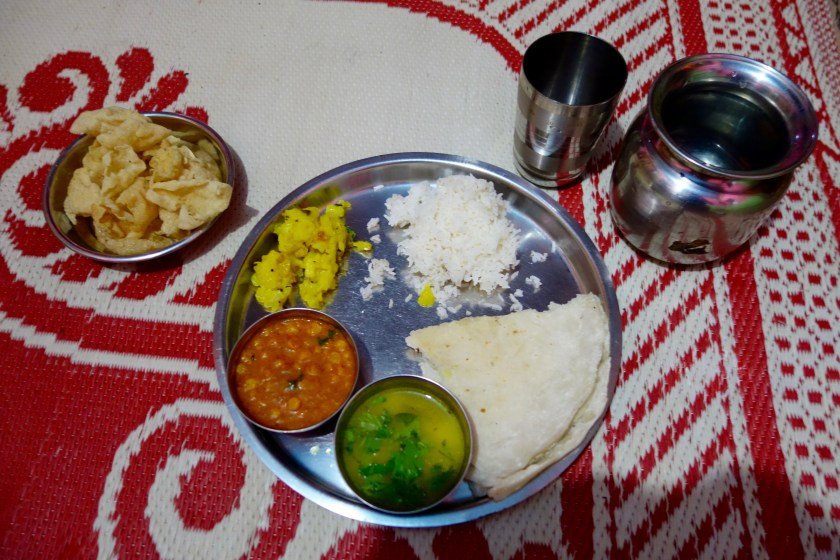 dehna food, responsible travel India, weekend getaways from mumbai, maharashtra food