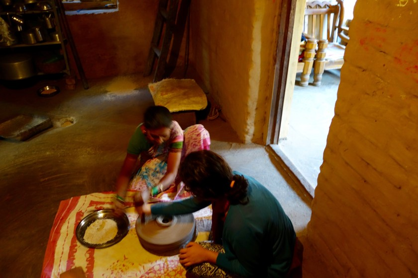 vodafone farmer bnb, grassroutes journeys, village life in India, village life in maharashtra