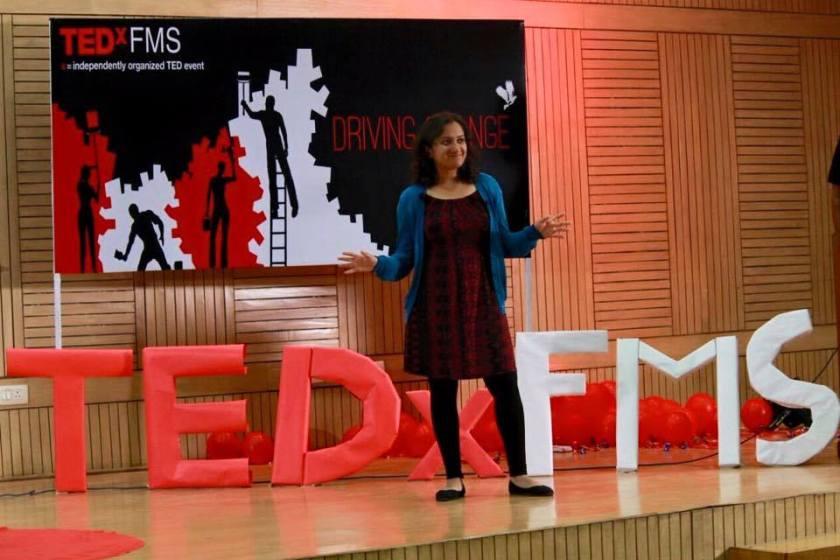Shivya nath tedx, motivational travel speaker, shivya nath