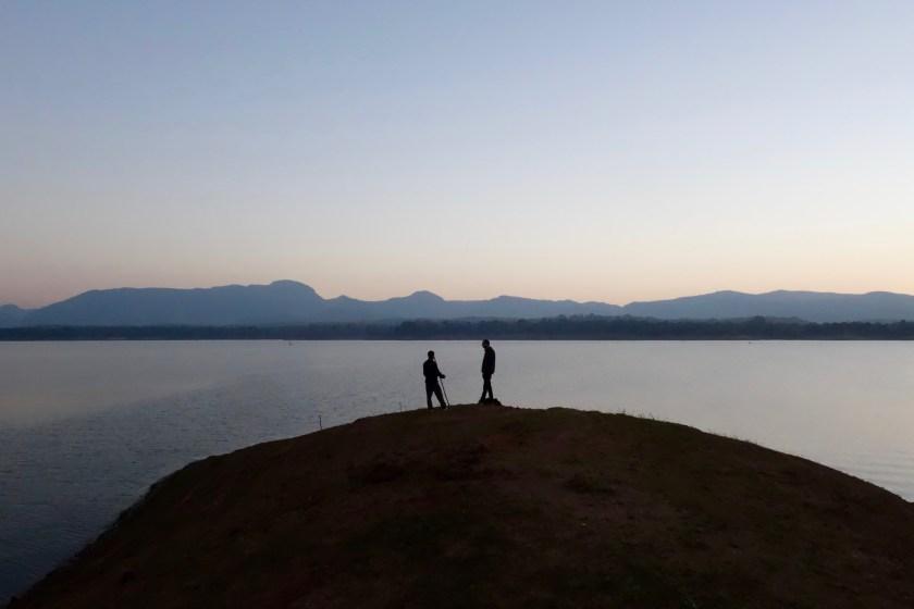 satpura national park, denwa, forsyth lodge