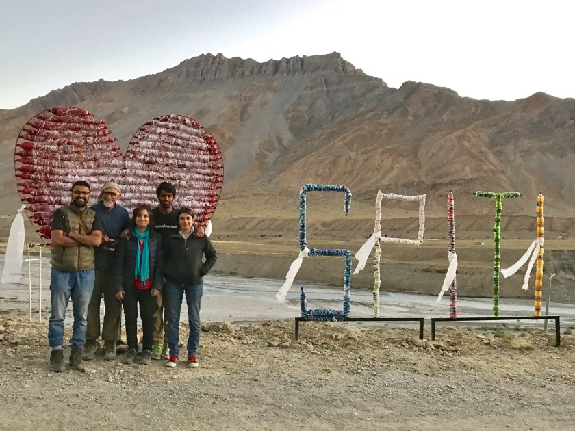 I love spiti, spiti responsible travel, travel blogs india, spiti valley