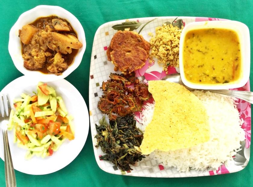 Mangalajodi ecotourism, ecotourism Odisha, Orissa cuisine