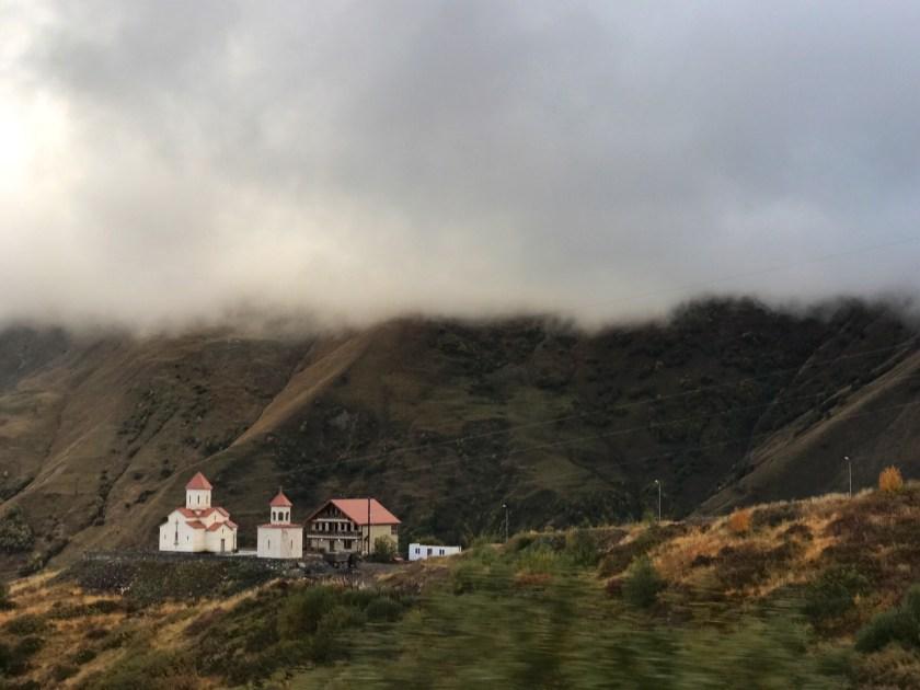 Caucasus mountains, Georgia e visa for Indians, Georgia country travel blog