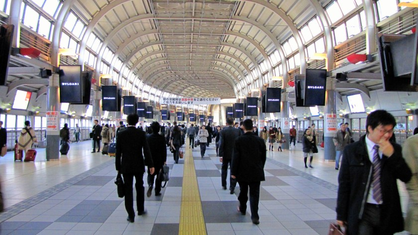 Japan work culture, japan business culture, Japanese culture