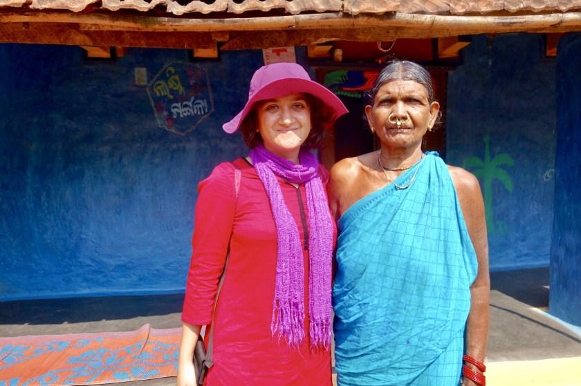 Desia ecotourism, community tourism India, community tourism odisha