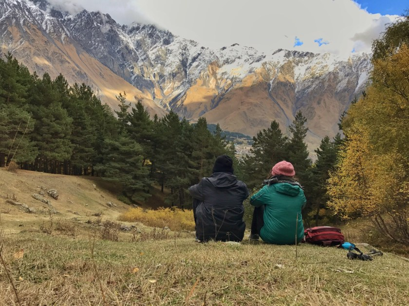 solo travel in a relationship, why travel solo, solo travel for women