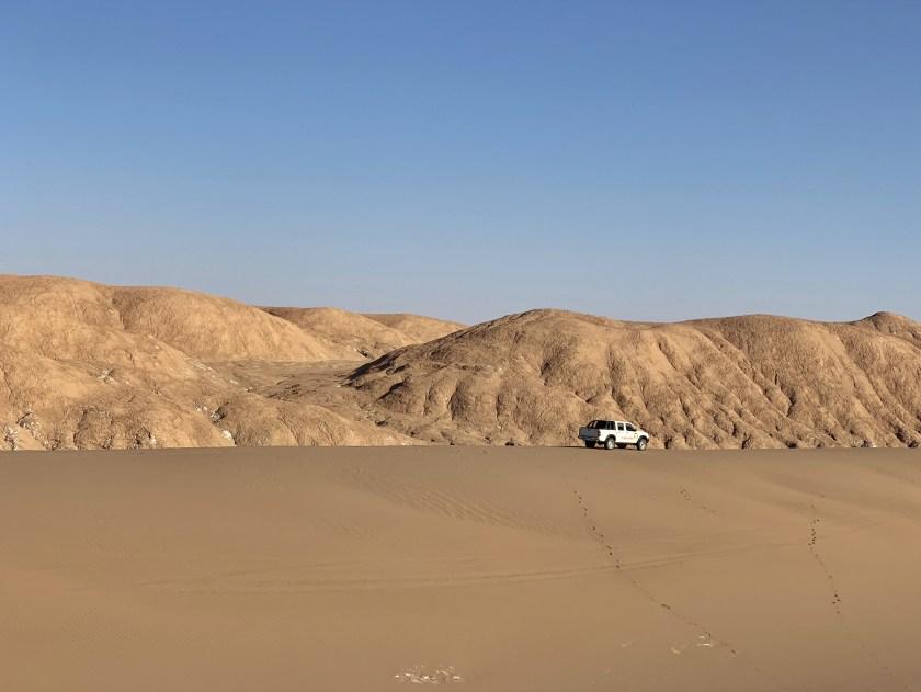 kaluts desert iran, iran travel blogs, why visit iran