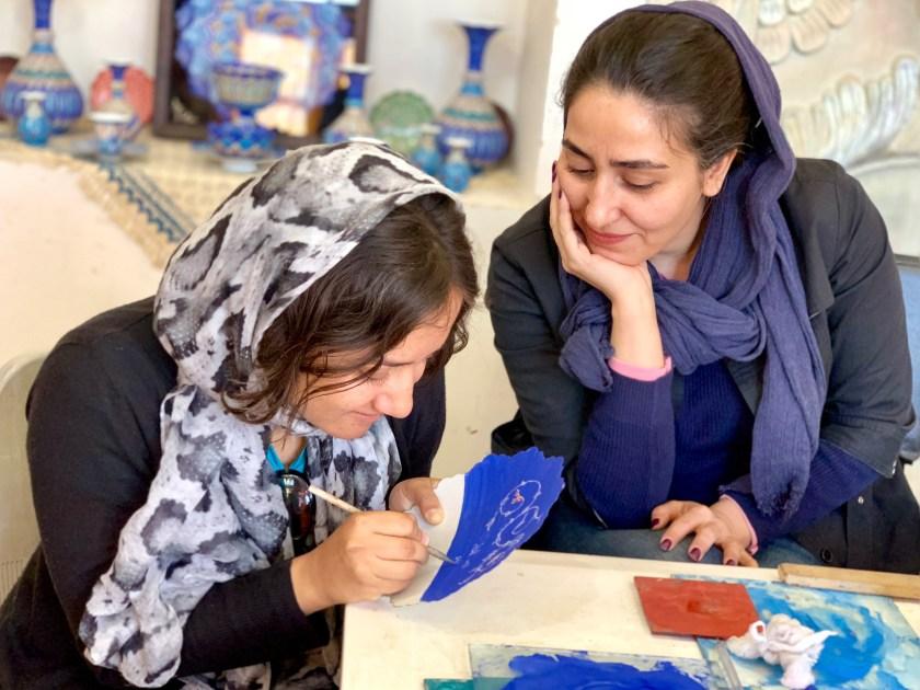 Iran people, iran culture, why go to iran