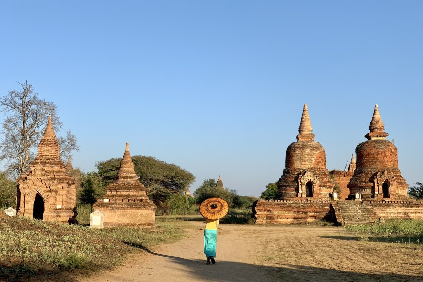by road india to thailand, manipur to myanmar, bagan myanmar
