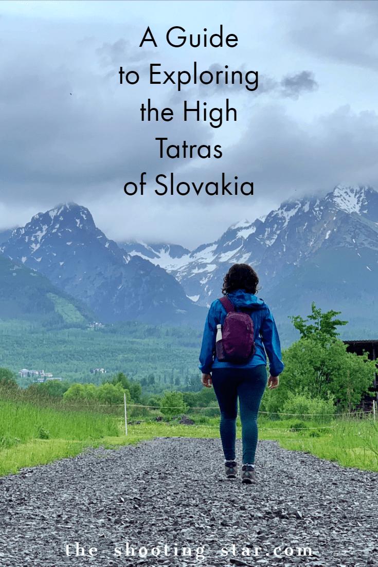 high tatras slovakia, tatra mountains, high tatras slovakia travel guide, high tatras hotels