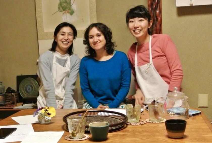 vegan food in japan, vegan japan, vegan guide to japan, macrobiotic food japan
