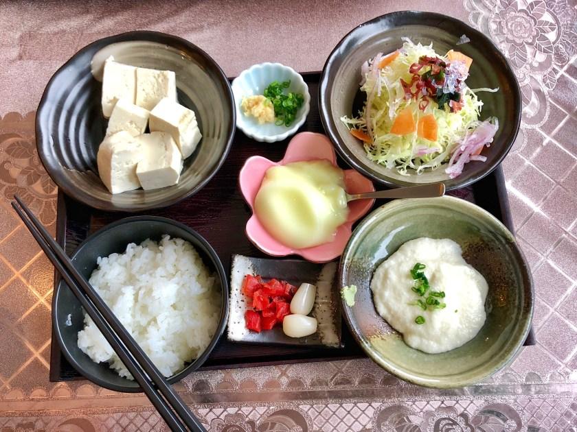 vegan food Japan, vegan in Japan, vegan Japan, vegan travel blog Japan