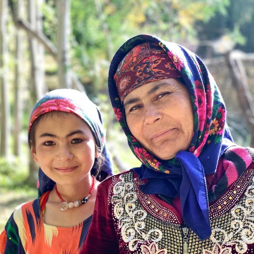 Tajik people, tajikistan culture, haft kul tajikistan, visit tajikistan