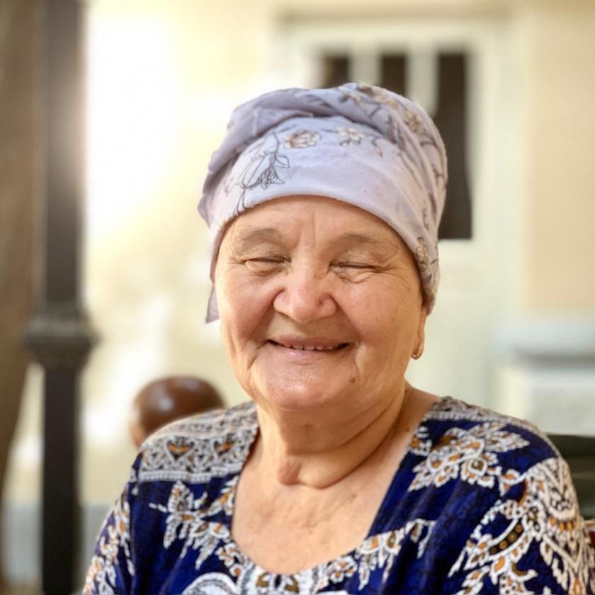 gulnara guesthouse, where to stay in tashkent, tashkent things to do