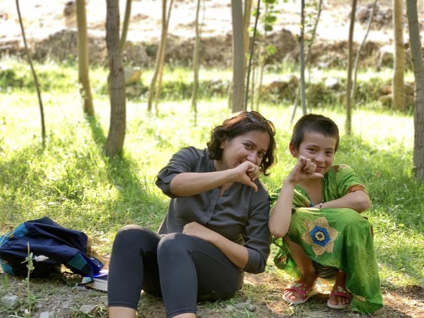 uzbekistan life, rural uzbekistan