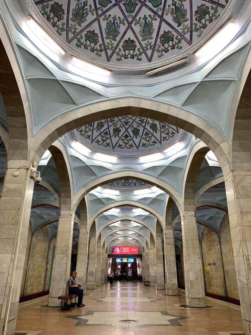 tashkent things to do, tashkent what to do, tashkent metro