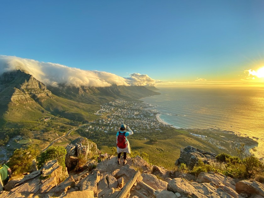 best sunset cape town, romantic things to do cape town