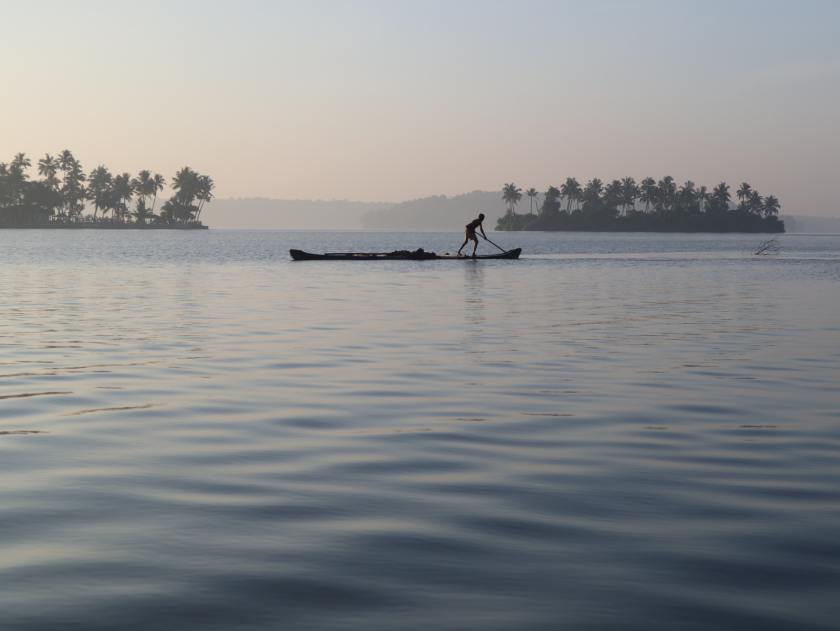 kerala backwaters, sustainable tourism in kerala