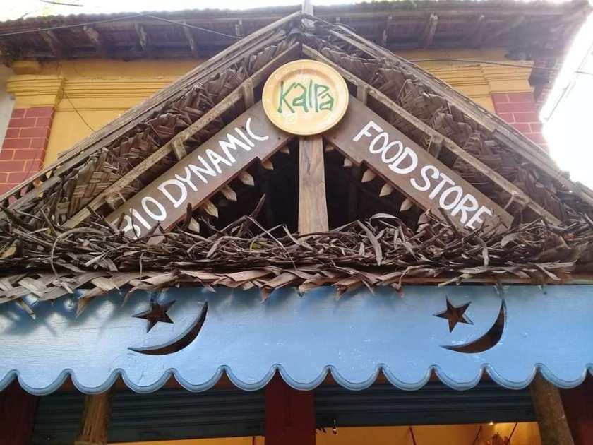 kalpa organic store