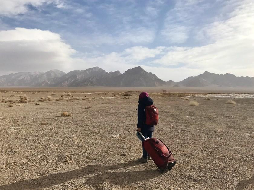 responsible adventure travel