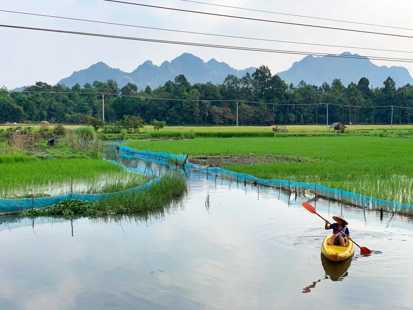 Responsible travel Myanmar