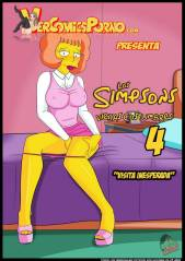 The Simpsons – Old Habits 4