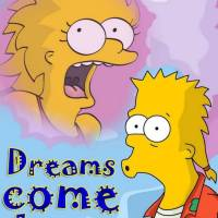 The Simpsons - Dreams Come True