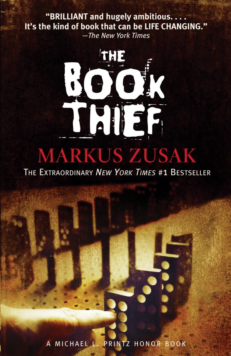 Image result for book thief