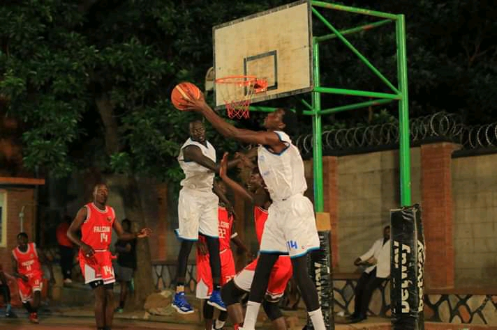 NBL: More Additions But Falcons Fall To Ndejje