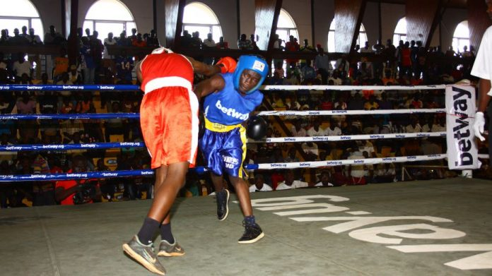 Boxing: Financial Constraints Cast Big Shadow Over National Team Preparations