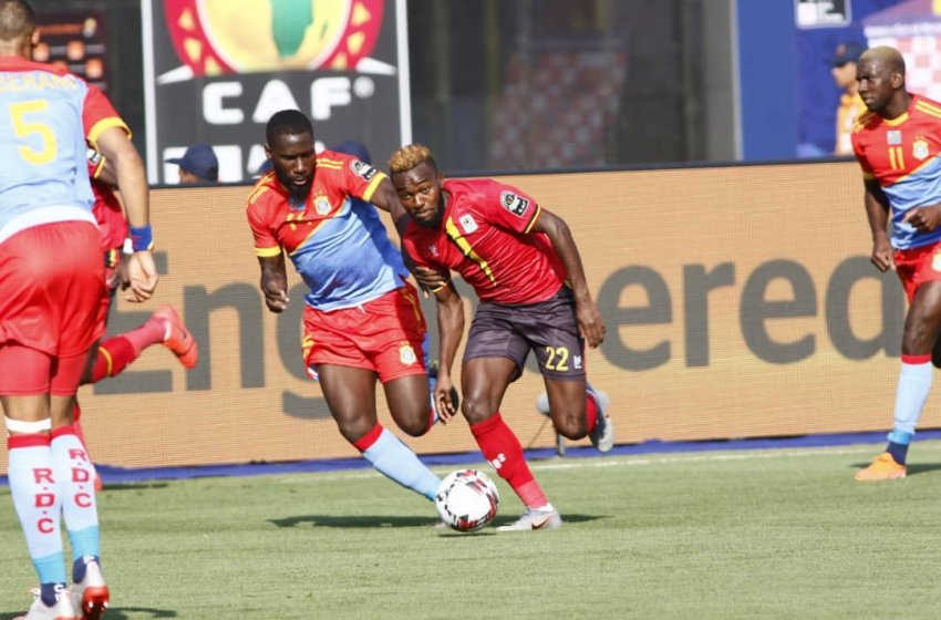 Lumala Reveals Toughest Opponent, Team Faced At AFCON