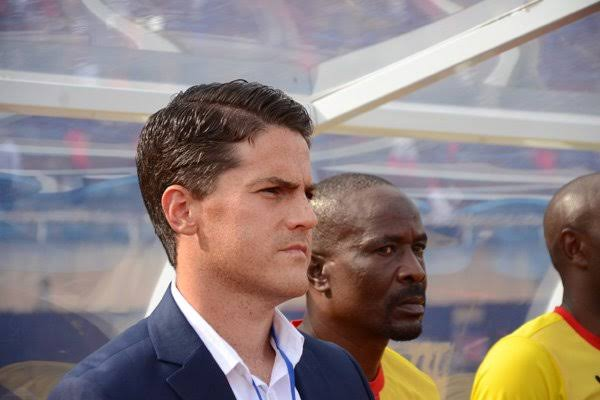 CHAN: Mckinstry Reveals Why He Left Out Gift Ali