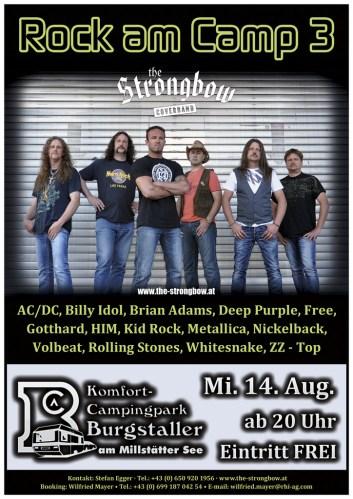 Rock am Camp 3 - 2013