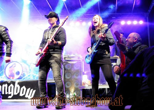 Rock im Dorf 2020 - Publikumsjoker