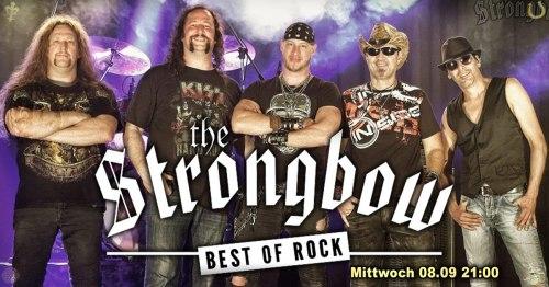 The Strongbow - Arneitz - 8.9.2021