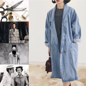 Vintage clothing care 3
