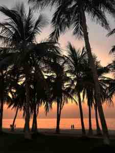 beautiful places in oman beach in Al Shatti - oman holiday packages