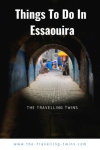 things to do in Essaouira Essaouira stole our hearts with its street maze, gentle people and lovely beach. Some called it a Windy City some laid back Marrakesh and ... it's windy and it's laid back and it was hard to leave ... Read what to do in Essaouira - best city in Morocco #Essaouira #morocco