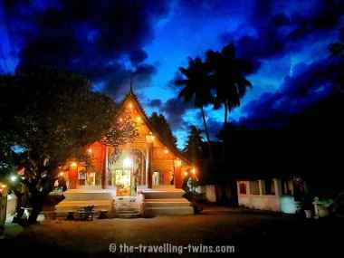things to do in Luang Prabang Laos