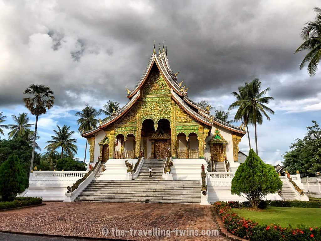 what to do in luang prabang,  luang prabang what to do,  luang prabang restaurants,  luang prabang night market,  luang prabang hostels