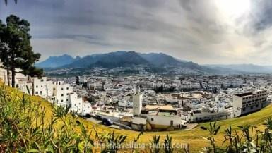 Medinas of Morocco