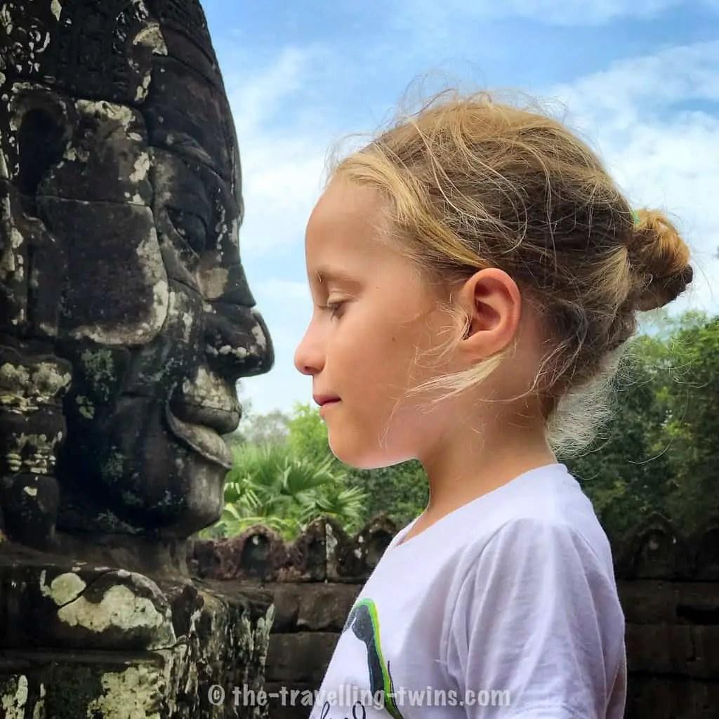 cambodia with kids, angkor wat,