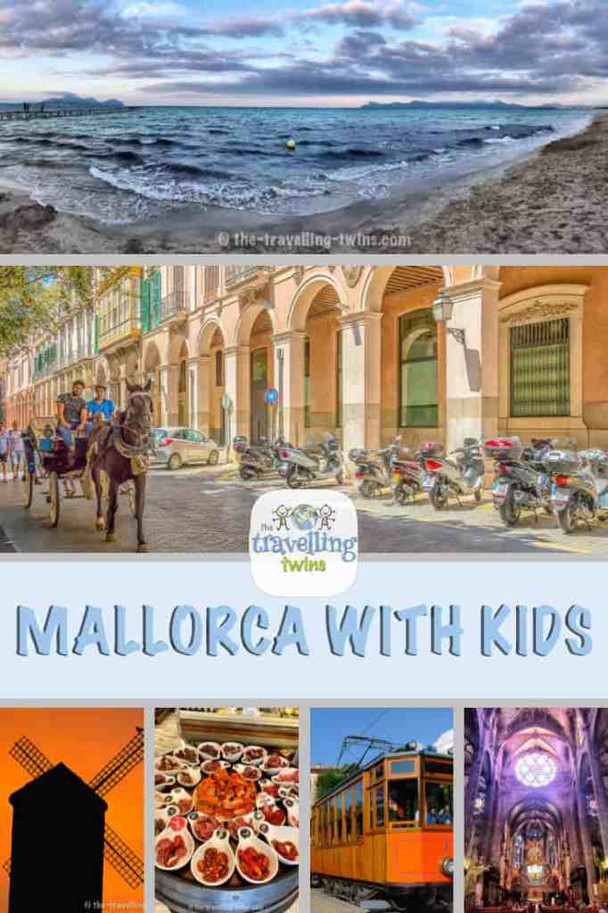 Mallorca is a perfect place for family holiday, Small Hispanic island with beautiful beaches   #palma #mallorcawithkids #familytravel #familyholiday #majorca