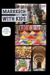Planning to visit Marrakech with kids? Marrekech can It  be very hectic we have a tips how to deal with it, where to stay, what to see and how to enjoy Marrakech. #marrakechwithkids #marrakech #thingstodoinmarrakech