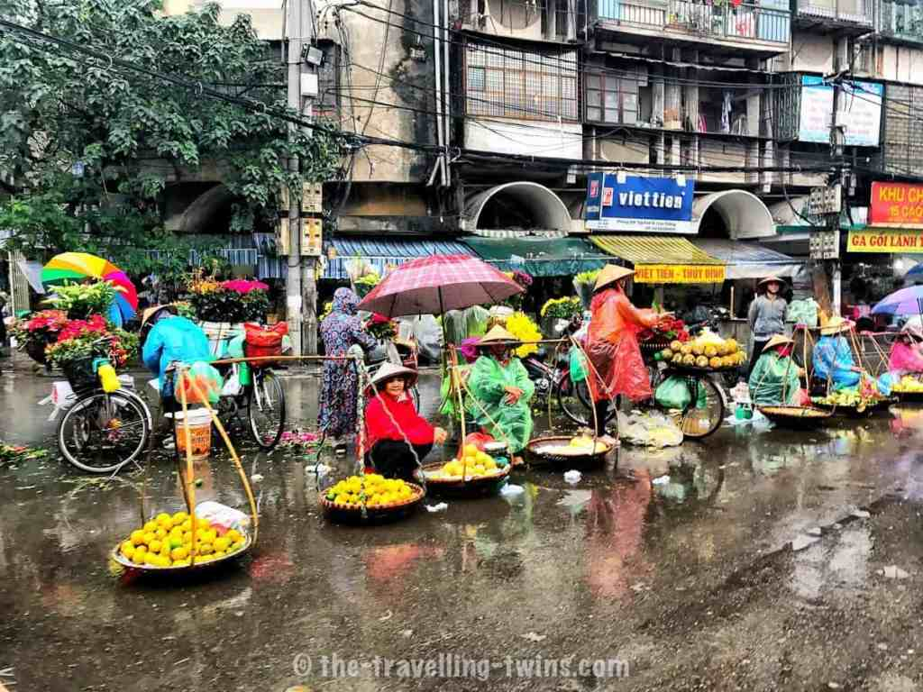 what to do in hanoi - go visit local market,  hanoi restaurant,  best places to visit in vietnam,  tripadvisor hanoi,  vietnam places to visit,  hanoi attractions
