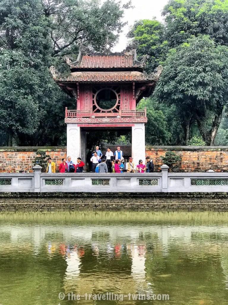 hanoi tourism things to do in hanoi vietnam,   places to see in vietnam,  places to go in vietnam,  koto restaurant,  hanoi bay,  hanoi beach